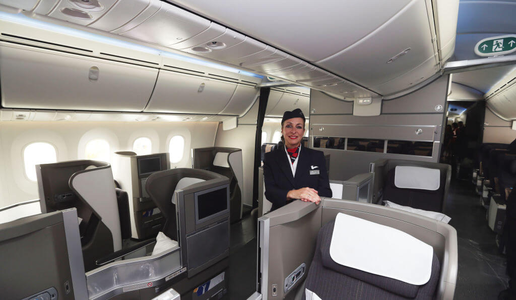 British Airways liveried Airbus A380