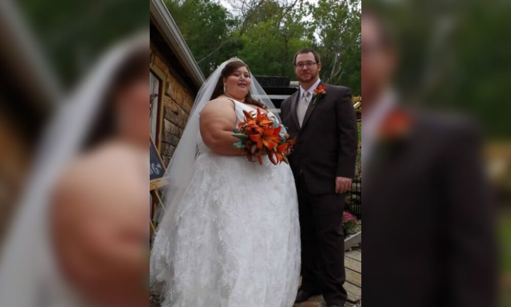 lexi and danny get married