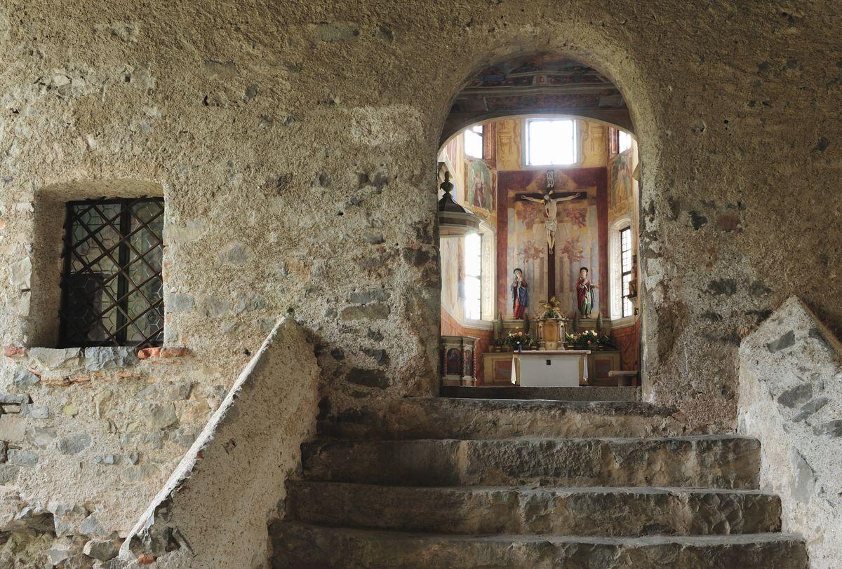17th century abode