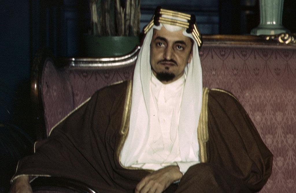 Faisal Ibu Musaed