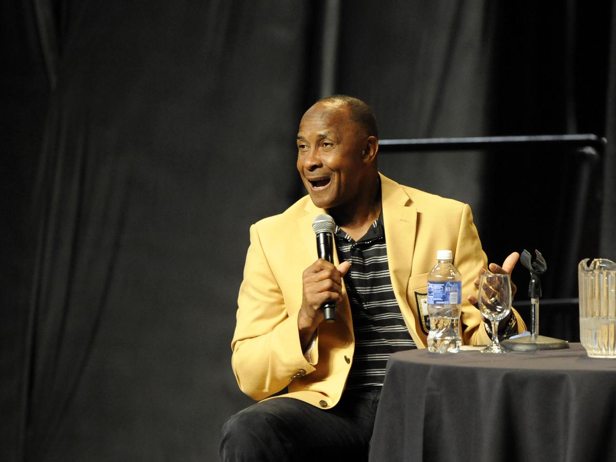2014 Pro Football Hall of Fame Fan Fest