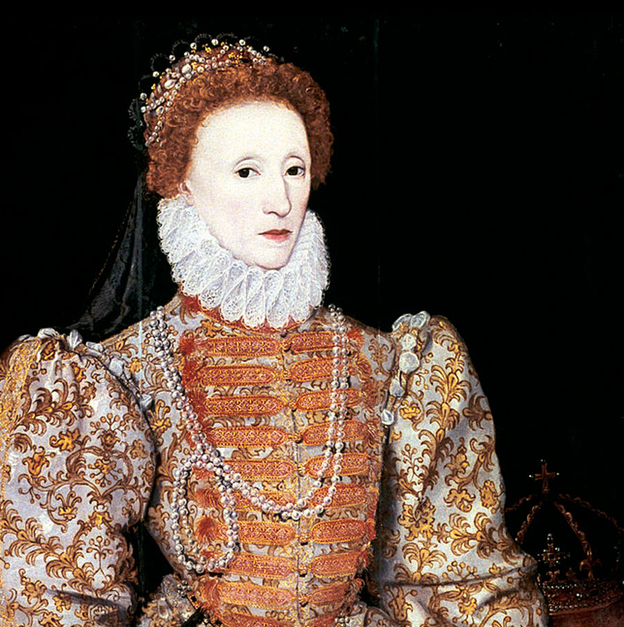Elizabeth I, Queen of England and Ireland