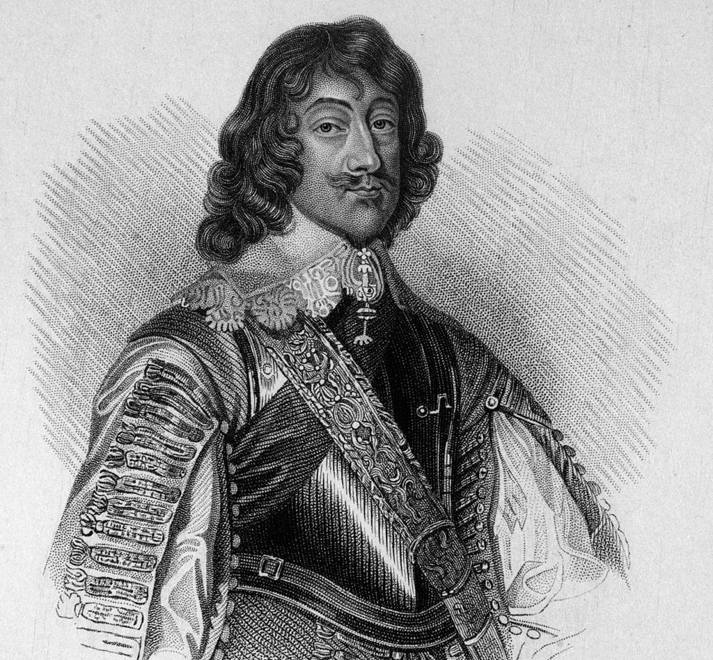 Henry Rich, 1st Earl of Holland also known as The Lord Kensington