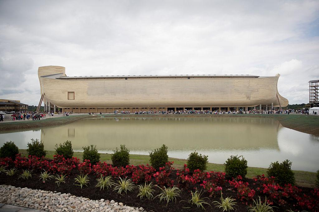 ark experience