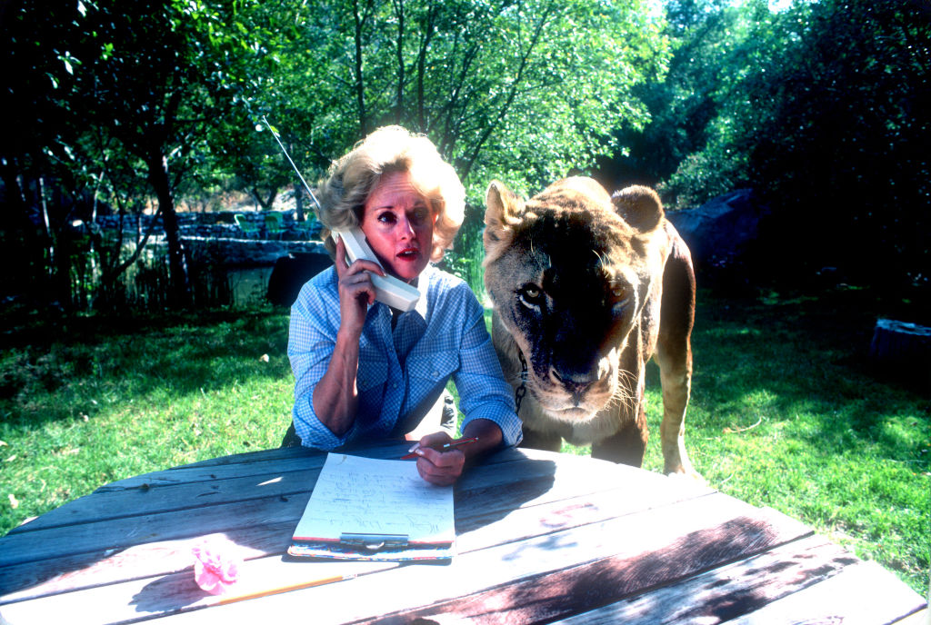 tippi-hedren-with-lion