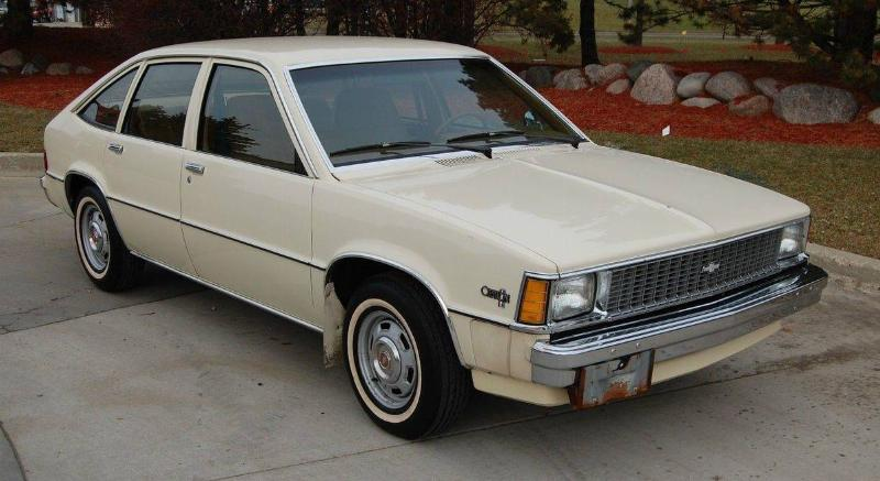 One Citation Was The Downfall Of The Chevy Citation