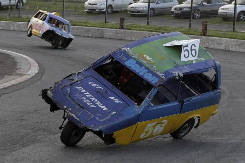 The Reliant Robin Wasn't So Reliable