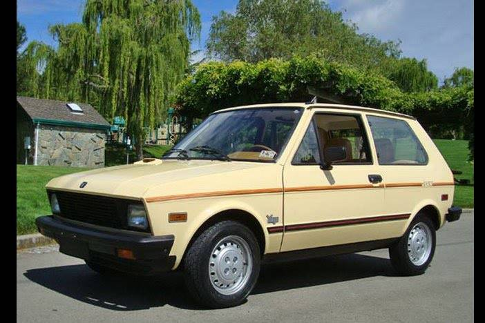 The Yugo GV Was The Cheapest Car In The US For A Reason