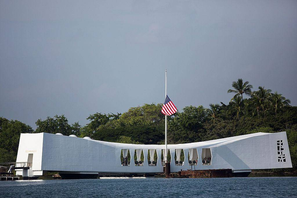Some Survivors Chose The USS Arizona As Their Final Resting Place