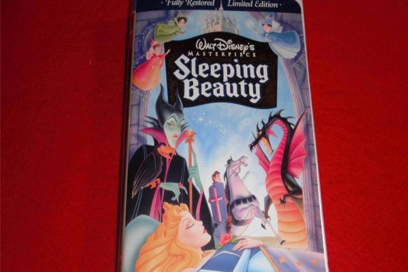 The Best Way To Watch Sleeping Beauty