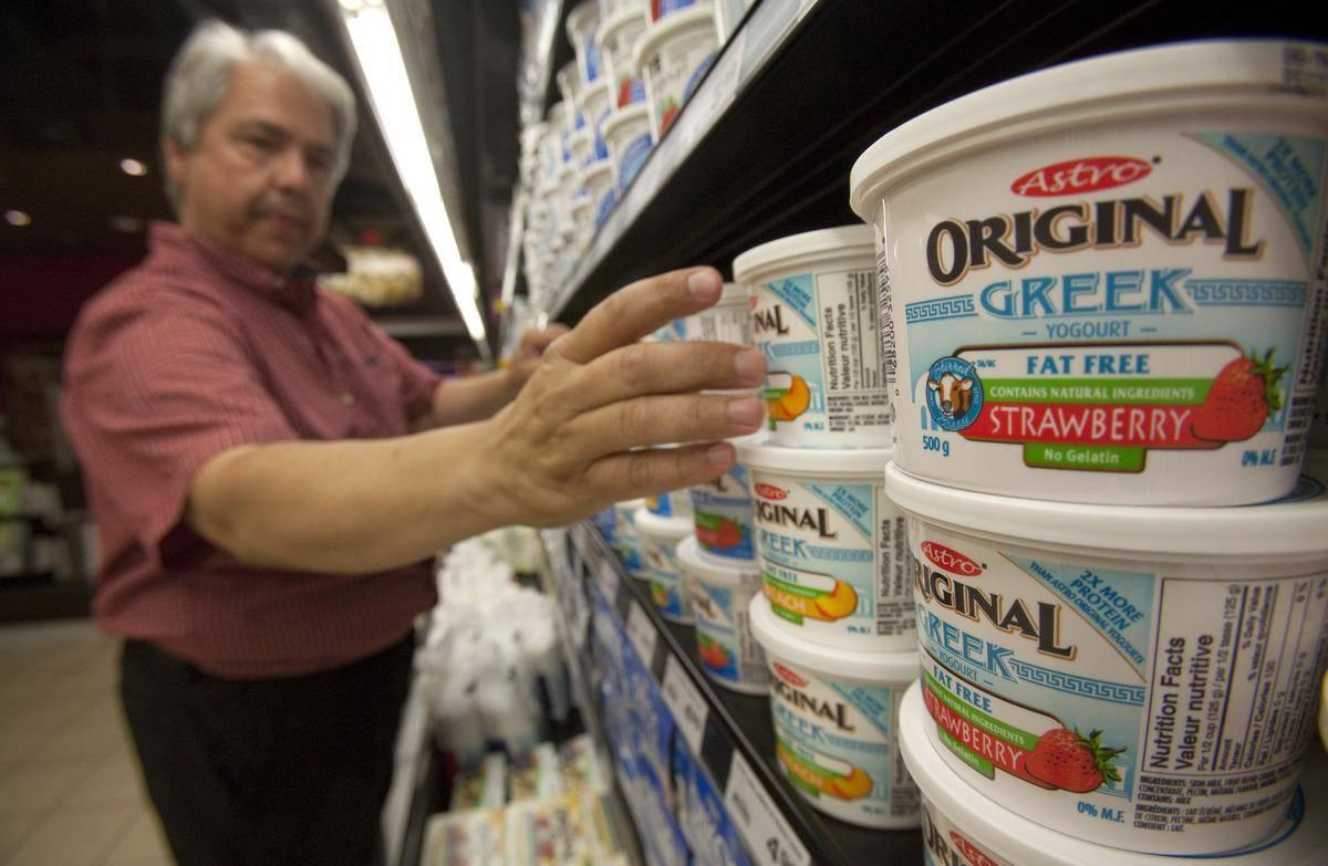 Why Nutritionists Recommend Greek Yogurt